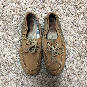 White Mountain Dock Shoes Size 7